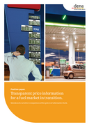 Position paper: Transparent price information for a fuel market in transition.