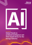 Global Trends in Artificial Intelligence and Their Implications for the Energy Industry