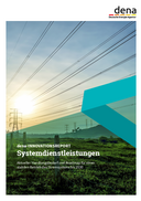 Innovationsreport Systemdienstleistungen
