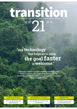 transition 21 – the energy transition magazine by dena