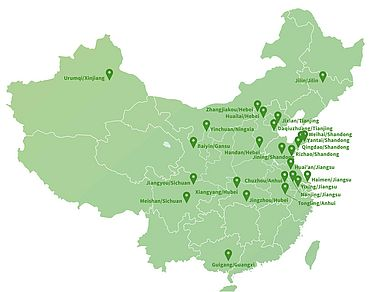Eco-Cities in China