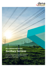 dena Innovation Report: Ancillary services