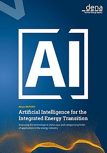 dena-REPORT: Artificial Intelligence for the Integrated Energy Transition