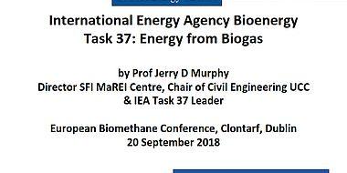 4th European Biomethane Conference – Deutsche Energie-Agentur (dena)