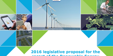 Renewable Energy Directive 2: goal and changes