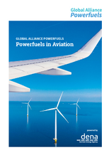 Position paper: Powerfuels in Aviation