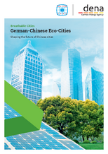 German-Chinese Eco-Cities