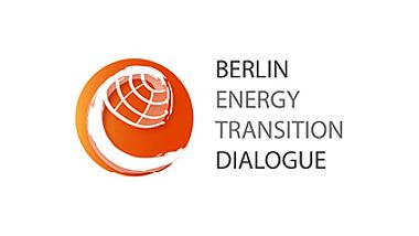 Logo Berlin Energy Transition Dialogue