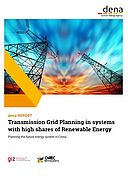 dena-REPORT: Transmission Grid Planning in systems with high shares of Renewable Energy