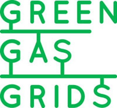 Logo Green Gas Grids