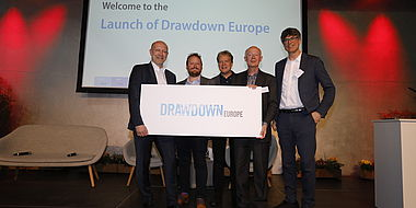 Drawdown Europe Launch