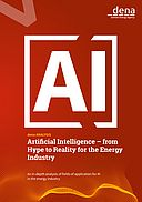 dena ANALYSIS: Artificial Intelligence – from Hype to Reality for the Energy Industry