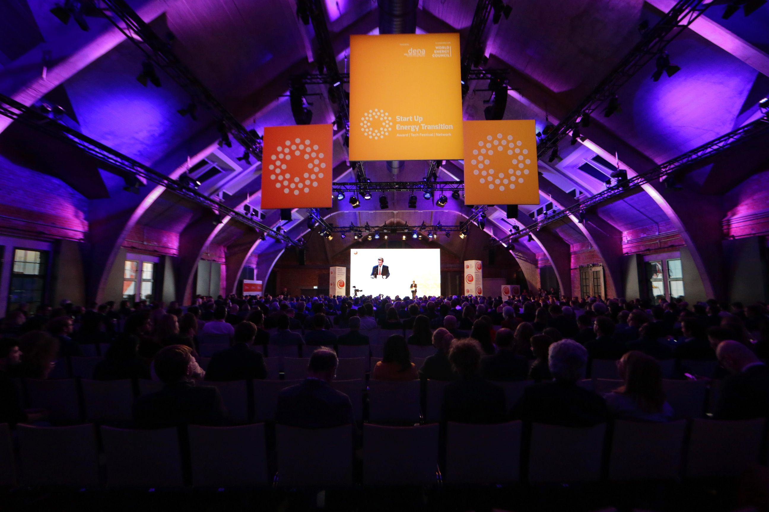 SET Award 2019 honours five start-ups in the fields of