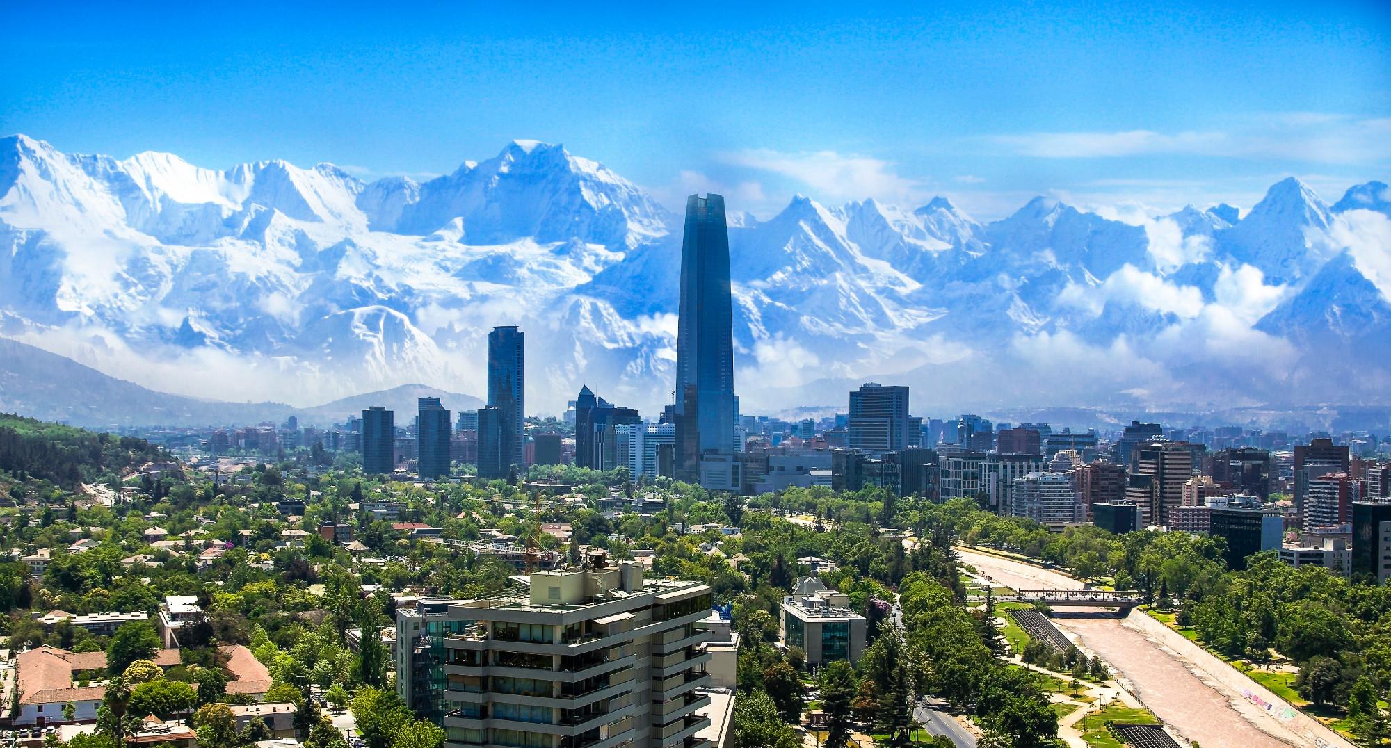 Deutschland Chile